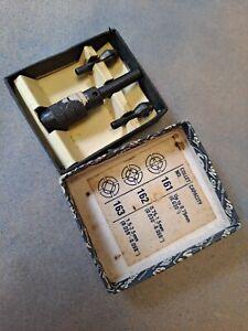 vintage pin chuck, Eclipse