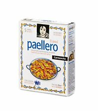 Paellero Paella Seasoning from Spain (5 packets) Carmencita