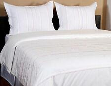 Hotel Collection Caspian 100% Egyptian Cotton King Duvet Cover Set Cambay Linens