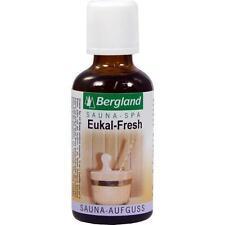 SAUNA AUFGUSS Konzentrat Eukal Fresh 50 ml