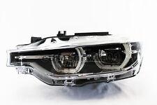 New! BMW Hella Front Left Headlight 012102951 63117419629