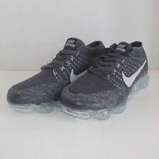 super popular 54658 a1839 Nike Air VAPORMAX Flyknit Running Shoe ASPHALT GRAY WHITE 849558 002 Men  Size 11