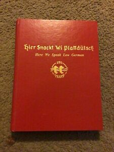 Collectors Item- Vintage Fashion Pattern Book in German Language Very rare Pattern Book Ich kann schneidern from 1908