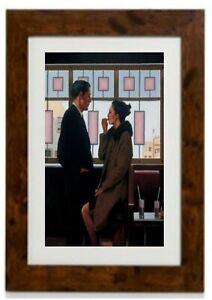 Drifters Framed Print  by Jack Vettriano