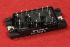 1PCS NEW TOSHIBA MG15D6EM1 MODULE