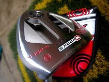 """Tour Issue Tour Id Blk Shaft Odyssey O-Works Silver Tour R-Ball 34"""" Putter Hci"""