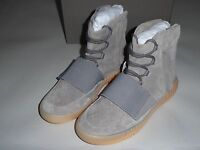 12458 adidas Yeezy Boost 750 BB1840 gray/gum US10
