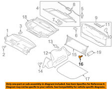FORD OEM Interior-Hook 5F9Z7446002AAA