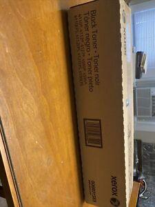 Xerox Black Toner 006R01583 4110 4112 4127 4590 4595