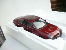 1/18 Scale SUBARU LEGACY  METALLIC (RED) DieCast Toy Car Model M BOXED RARE!!