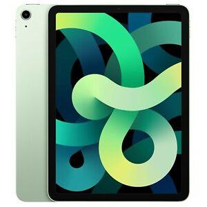 Apple iPad Air (2020) mit 64GB, WiFi, GRÜN  MYFR2FD/A
