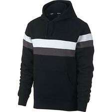 Men/'s Nike Icon Stripe Zip Hoodie BRAND NEW