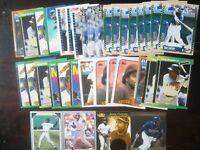 Huge Lot of 37 Tony Gwynn  Baseball Cards HOF Padres