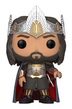 King Aragorn Exclusive Pop! Vinyl The Lord of the Rings NEW IN BOX