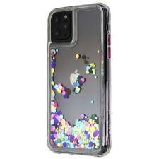 Case-Mate Cascada Serie caso para Apple iPhone 11 Pro Max-Confeti