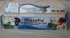 5m Vliesofix Bondaweb / Wonder Under 45cm Wide