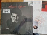 James Bay – Electric Light – LP Album Vinyl Record NM