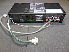 Omega MML600 Coutant Lambda Power Supply (100-230VAC, 47-63Hz, 10.5A, 600W)