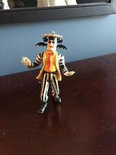 Kenner Beetlejuice Showtime Action Figure
