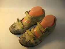 Merrell WaterPro Crystal Women's Green Water Shoes Sandals - US 8.5 (EU 39)