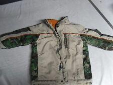 ZEROXPOSUR WATER & WIND RESISTANT JACKET COAT BOYS Large 7 RS 7218