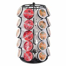 35 Coffee Pod Holder Revolving Capsule Stand Rack for Dolce Gusto & Nespresso