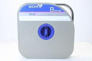 Sony V1-KB 1 Inch High Band Master Video Tape 64min (No. 3)