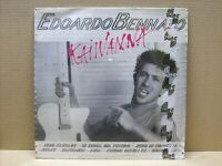 EDOARDO BENNATO - KAIWANNA - LP - 33 RPM - VIRGIN - 1985 - SEALED!