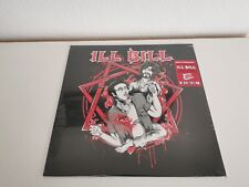 ILL Bill - Septagram LP limited edition Red Vinyl *Sealed*
