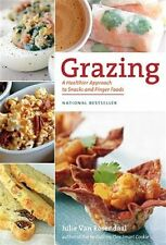 Grazing: A Healthier Approach to Snacks and Finger