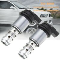 2PCS Variable Timing Solenoid Valve 11367560462 For BMW Vanos 3 Series E46