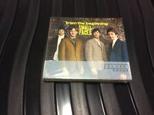 SMALL FACES.  FROM THE BEGINNING DELUXE EDITION 2CD DIGIPAK NEW AND SEALED   B1