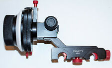 Filmcity HS-2 Video Camera Follow Focus With Hard Stops for DSLR Cameras