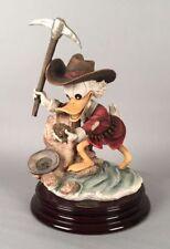 "Giuseppe Armani ""Eureka"" #590 C Disney Donald Limited Edition"