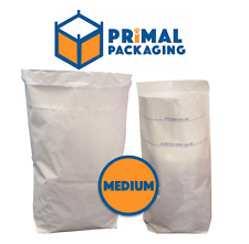 More details for secure shredding paper sack | confidential waste | small - packs of 10, 50,100