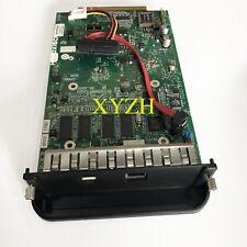 Q5669-60576 Q6683-67030 Formatter board withou HDD HP DJ T610 T1100 Z2100 Z3100