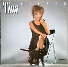 33t Tina Turner - Private dancer (LP)