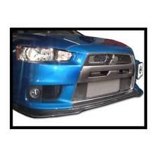Mitsubishi Evo X Carbon Fiber Front Lip Spoiler