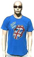FANTASTICO Amplified UFFICIALE ROLLING LINGUACCIA UK Rock Star Vip Vintage