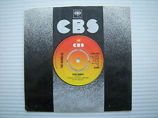 The Wombles - Super Womble / The Orinoco Kid, CBS 3480 Ex Condition A1/B1 Press