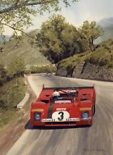 1972 Targa Florio door Graham Turner