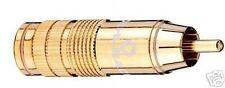 OEHLBACH   CJG 66  High-End Cinch Stecker, bis 11 mm