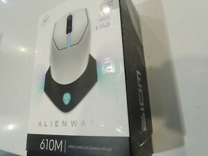 Alienware AW610M Wired/Wireless Gaming Mouse