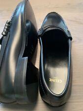 London Hellbraun Designer Damen College Schuhe Slipper