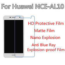 3pcs For Huawei NCE-AL10 Anti Scratch Good Touch Matte,High Clear Screen Film