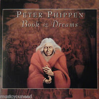 Peter Phippen - Book of Dreams (CD, 1996, Canyon Records) New Age Flute