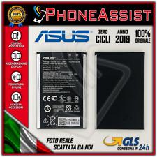 BATTERIA ORIGINALE ASUS ZenFone 2 Laser 6.0'' ZE601KL Z011D C11P1501 3000mAh