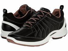 MSRP $170.00 ! ECCO Sport Biom Fjuel Lite Womans Shoes Size:11-11.5 U.S/ 42 EUR