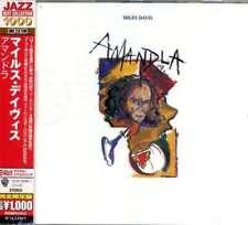 CD de musique pour Jazz Miles Davis, sur album