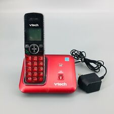 V-Tech Telephone Cordless Replacement Receiver CS6419-16 Caller ID